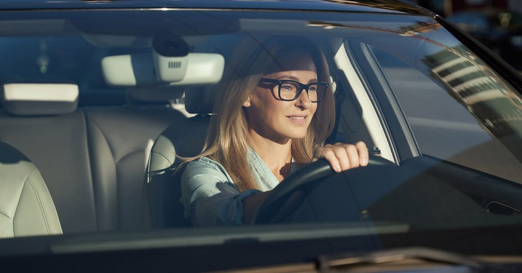 Tips for Driving Vision