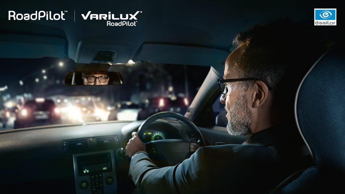 Essilor Road Pilot Glasses