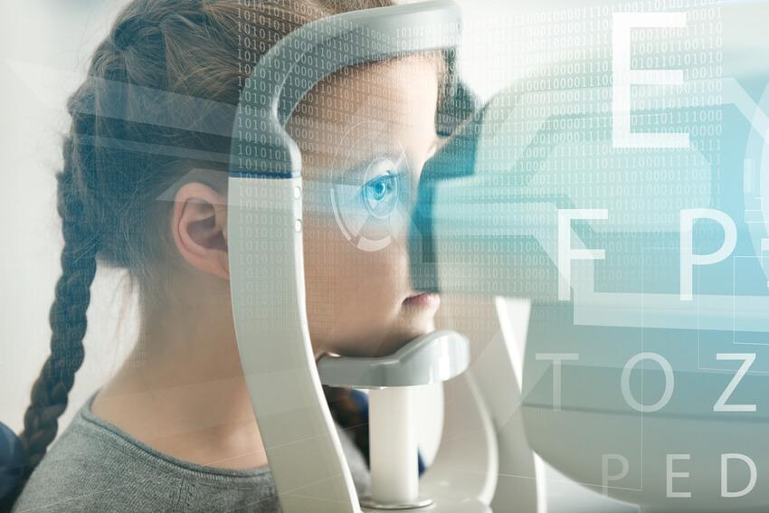 Latest Myopia Management Technology