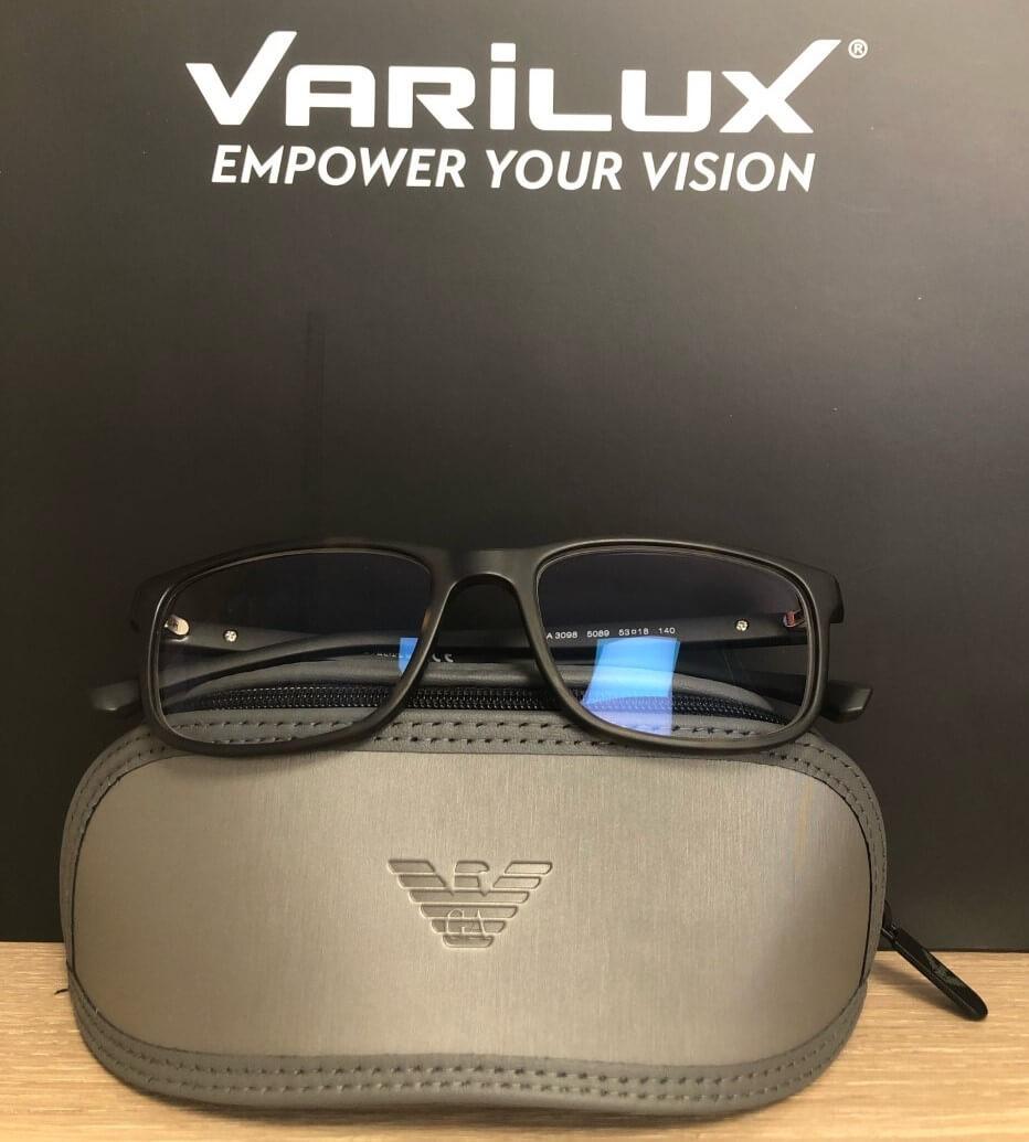 Varilux X4D